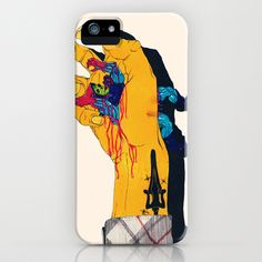 I HAVE THE POWER iPhone & iPod Case by Boneface - $35.00