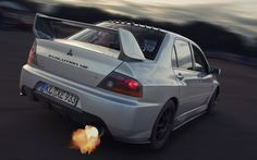 mitsubishi evolution viii picture to download, 211 kB - Arlen Holiday