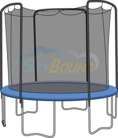 US $89.99 New in Toys & Hobbies, Outdoor Toys & Structures, Trampolines