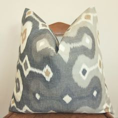 On+Both+Sides+Pillow+Cover++Decorative+Pillow++Throw+by+PillowMood,+$95.00