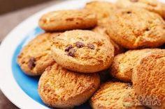 Receita de Bolacha de mel em Biscoitos e bolachas, veja essa e outras receitas aqui!