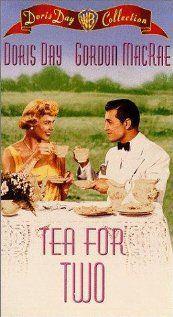 "Tea for Two: In this reworking of ""No, No, Nanette,"" wealthy heiress Nanette Carter bets her uncle $25,000 that she can say ""no"" to everything for 48 hours..."