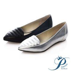 Princess - 前衛壓紋小尖頭樂福鞋-時尚黑 - Yahoo!奇摩購物中心 Yahoo, Loafers, Shoes, Fashion, Travel Shoes, Moda, Zapatos, Moccasins, Shoes Outlet