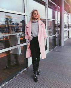 Caro Daur | Blogger Style - CURFASHION