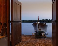 Spaces Boathouse Design, Pictures, Remodel, Decor and Ideas - page 7