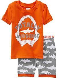 Old Navy | Toddler Boys | Sleepwear