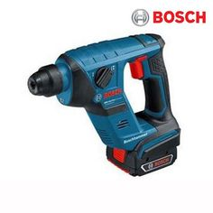 Bosch GBH18V-LI Compact Professional 18V 2.0Ah Cordless Rotary Hammer SDS plus #BOSCH