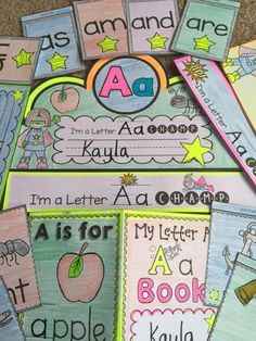 This is a growing bundle. Once purchased, buyers will not incur additional cost as new packs are added. It currently comprises of activities for letters 'A' and 'S'. The list price of the bundle will amount to $35. Save over 60% by purchasing now at this