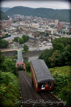 Johnstown Pa Inclined Plane Restaurant