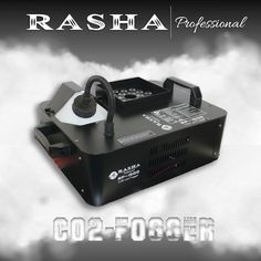 The Rasha Professional  CO2 Fogger with 21leds, and a continuous stream of fog to enhance those effects light or set the ambiance.  http://www.rashaprofessional.com/en/RP-1500?search=co2%20  #rashaprofessional  #rasha #light #color #RGBA #stage #lighting #events #lights #concerts #theater #letslightupyourworld #led #uplights #dj #party #clubs #architecture #landscape #music  #wedding  #pinspots #summernamm #proudmember #namm