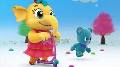 Emmie - Today Best Day Kids Songs |Nursery Rhymes Collection & Kids Songs | Animal Song |Babytoonz #childrensongs #forbaby #rhymes