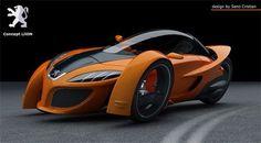 Concept car - cute photo