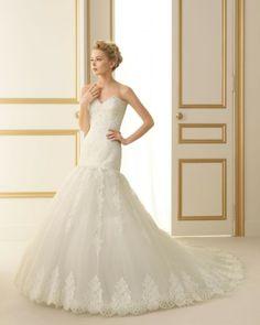 142 TEROL / Wedding Dresses / 2013 Collection / Luna Novias