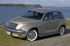 2005 PT Cruiser Chrysler Pt Cruiser 82a1bfe9081