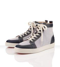 "Christian Louboutin - ""Rantus"" sneaker"
