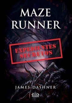 he Maze Runner - Expedientes secretos - http://todopdf.com/libro/he-maze-runner-expedientes-secretos/