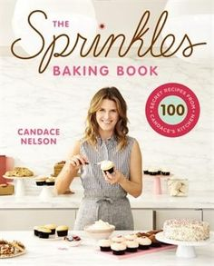 "The New Great American Baking Book from the chef and creator of Sprinkles Bakery and judge of Cupcake Wars When chef and owner Candace Nelson opened America''s first cupcake-only bakery in 2005, people thought she was crazy. ""What else do you sell,"" they''d ask. But on opening day they sold out, and have pretty much every day since. Today, Candace has expanded to seventeen locations and isn''t planning on slowing down. In this book, she hopes to share the recipes and stories that have been…"