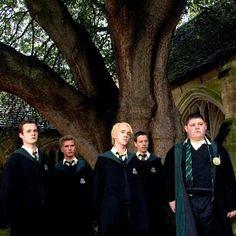 The hottest prince Slytherin have ever got