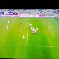 #TorinoRoma 0-1 #Pjanic #Roma