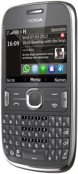Nokia Asha 302 Highly Functional Phone!