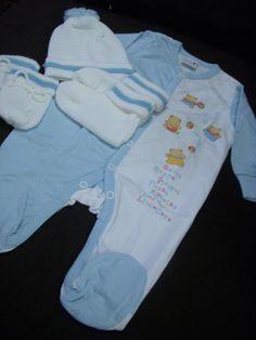 Baju bayi Hangat (kode C-4) @50 K