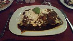 Enero 1 - Enchiladas K'puchinos