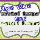 This free packet contains 36 Place Value Mystery Number cards, 2 student recording sheets, 1 sheet of individual student assessment tickets, and an...