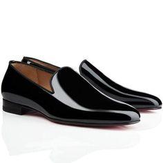red bottom dress shoes for men
