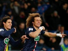 Paris Saint-Germain afastou a equipa de Leonardo Jardim da Taça de França