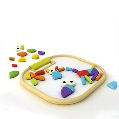 Magnetic Animals at Hape Toys