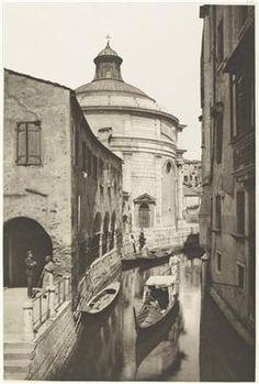 Vintage Venice #monogramsvacation