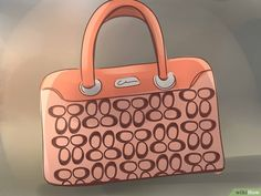 3 Ways to Spot a Fake Coach Bag - wikiHow 3100b85c0b127