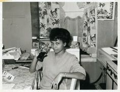 b.vikki vintage: Vintage African-American / Black photos from the 1950s & 1960s