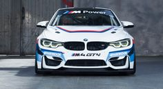 BMW M4 GT4 - TheGentlemanRacer.com