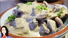 Creamy Mushroom Stroganoff - Easy Vegan Lunch or Dinner Recipe!