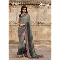 Check out our stunning Collection only at #LaxmipatiSarees. Shop now @ http://bit.ly/1ZB15vo