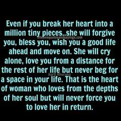 #Love #Truth