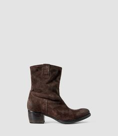 Women's Tex Boot (Root) -