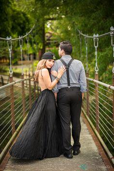 Love Story-Engagement at Jardin Botanico Caguas-Puerto Rico Weddings by Puerto Rico Wedding Photographer (9)