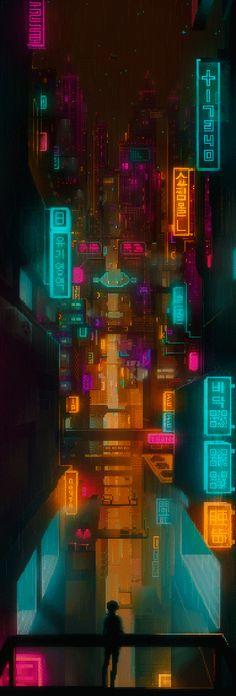 Tokio in feature