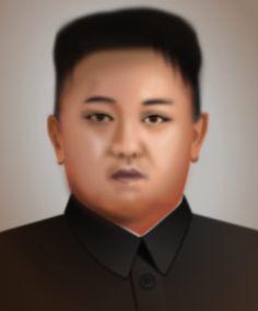 King Jong Un Gets Cocky