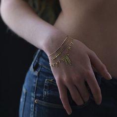 Sia Taylor bracelets