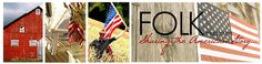 FOLK MAGAZINE IS...We are all about the country, sweet tea, indie music, antiques, roadtrips, small towns, comfort, home, artists, locally grown and locally made, one-of-a-kind art, open spaces, photography, patriotism, simple living.... and the little things.