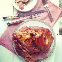 The Return of Grandma's Holiday Ham | Eatin' on the Cheap