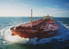 Крупнейшая в мире судно - Крупнейшие Корабли | Морской Разъем