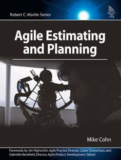 Agile Estimating and Planning is a book that is not simply another guide to the agile approach, but one that really delves into it. The book has a perfect mix of theory and practices, and provides concrete experiences to enhance the understanding. It provides a complete set of tools to succeed in projects that have a high unpredictability factor, through estimating, planning and scheduling.
