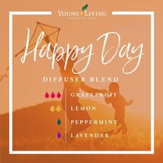 Young Living essential oil diffuser blend with grapefruit Essential Oils Guide, Essential Oil Uses, Doterra Essential Oils, Yl Oils, Clary Sage Essential Oil, Grapefruit Essential Oil, Grapefruit Oil Recipe, Essential Oil Diffuser Blends, Diffuser Recipes