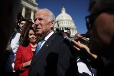Former Vice President Joe Biden just met a dog named Biden and people on the internet are lapping it up. Biden has been an enduring meme-able internet sensation. Social media's latest material? Biden and a dog of the same name. Along with Democrats, Biden marked the seven-year anniversary of the Affordable Care Act at the…