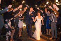Lucy and David – WEDDING  Dodmoor House wedding ideas (Kayleigh Pope)  wedding sparkler arch