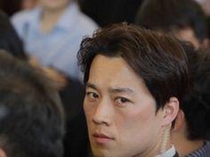 Чхве Ёнджэ телохранитель